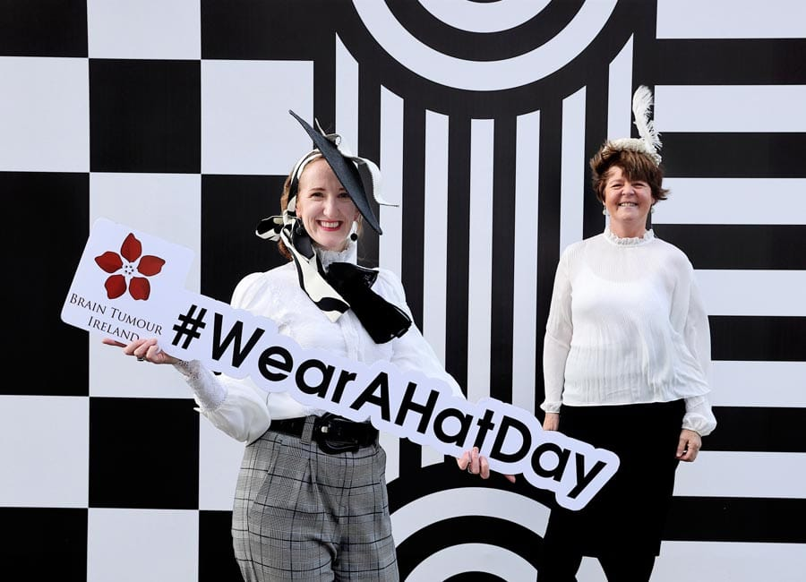"""""""Wear A Hat Day"""" for Brain Tumour Ireland 2020"""